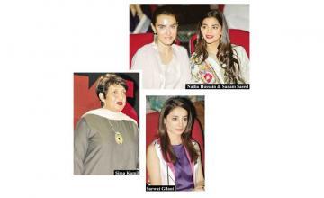 Karachi's Wonder Women
