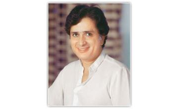Shashi Kapoor - The Man Who Would Be King
