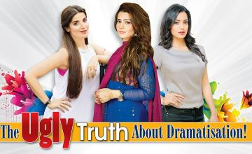 The Ugly Truth About Dramatisation!