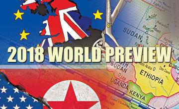 2018 WORLD PREVIEW