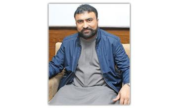 'There is no no-go area in Balochistan; the state has established its writ and it will consolidate it further' - Sarfraz Ahmad Bugti