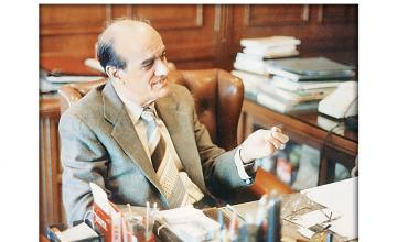 Mir Khalil-ur-Rahman - An Icon Of Journalism