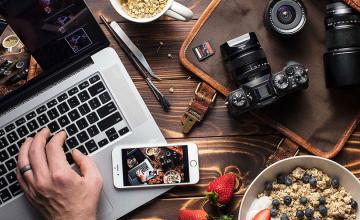 HOW TO NAIL FOOD PHOTOGRAPHY