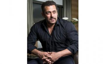 Salman Khan is a mama's boy