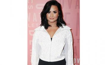 Demi Lovato puts her house on sale