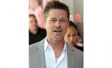 Brad Pitt never regrets his marriage with Angie