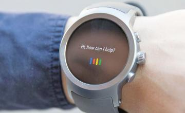 Google won't release its own smartwatch this year