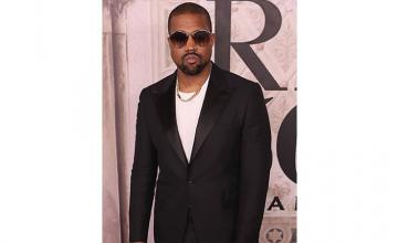 Kanye West gets a journo kicked out