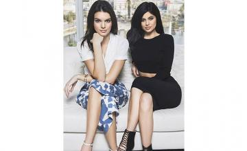 Kendall Jenner Confesses To Being 'Mean' To Kylie Jenner