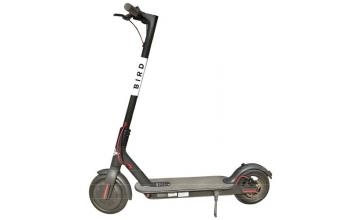 E-Scooters: A Ride to the Future