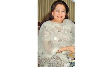 Zeba Begum - Happy 73rd Birthday!