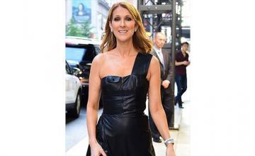 Celine Dion bids adieu to Vegas