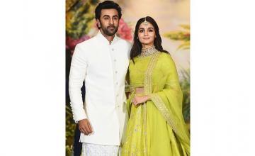 Alia Bhatt-Ranbir engaged?