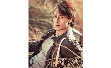 A life lesson from Tiger Shroff