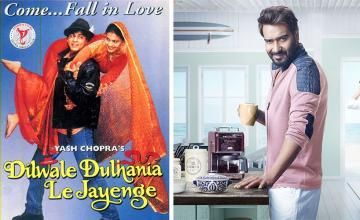 Ajay has his own reasons of not watching DDLJ