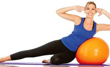 WAYS TO FLATTEN YOUR ABS
