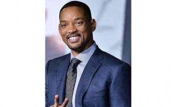 Will Smith jumps into his 50th