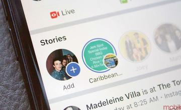 Facebook announces new updates for its Stories feature