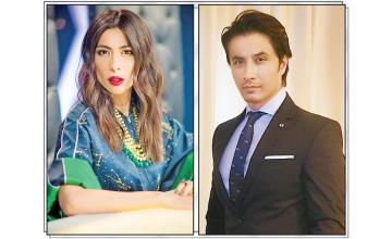 #MeToo finally finds its voice in Pakistan?
