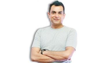 Sarmad Khoosat - Full of Missionary Zeal!