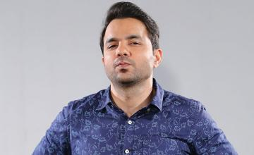 60 Seconds With Usman Mazhar