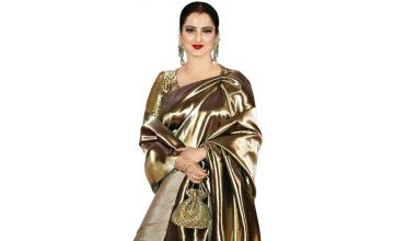 5 Iconic Roles Immortalised by Rekha