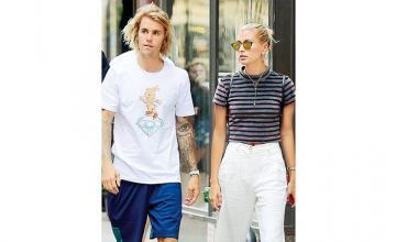 The Secret Marriage of Bieber & Baldwin