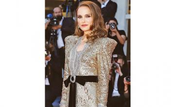 #MeToo changed my definition of abuse: Natalie Portman