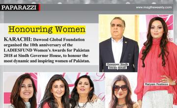 Honouring Women