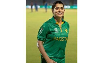 Sana Mir first Pakistani female cricketer to top ICC ODI rankings