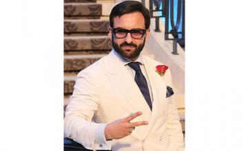 Saif believes he is a late bloomer