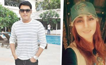 Kapil Sharma to tie the knot with longtime girlfriend on Dec 12