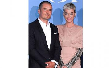 Orlando Bloom & Katy Perry Heading for an Engagement