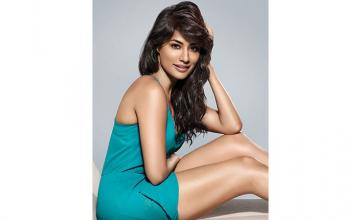 """Chitrangda believes """"actresses get stereotyped and this is scary"""""""