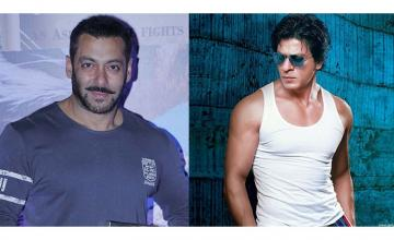 SRK, Salman in Bhansali's next?