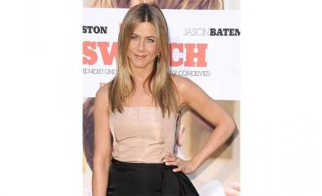 Aniston says women in Hollywood have 'treated her worse' than men