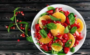 BEST FOODS to Improve Blood Circulation