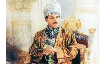 Sir Sadiq Muhammad Khan Abbasi