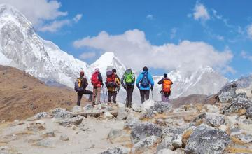 MOUNT EVEREST'S STRANGEST ARTEFACTS AND OBJECTS (Part II)