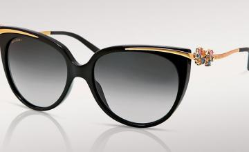 Bvlgari Flora Sunglasses