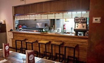Kopi Kopi Coffeehouse, New York