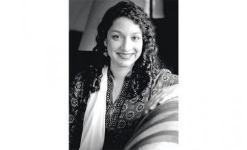 Reality is [definitely] stranger than fiction – Shazaf Fatima Haider