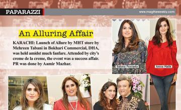 An Alluring Affair