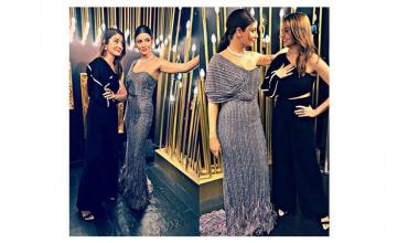 Anushka joins the likes of Oprah and Ronaldo at Madame Tussauds, Singapore