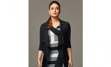 Kareena believes Sara Ali Khan is a born star