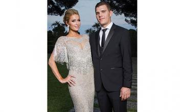 Paris Hilton splits from fiancé Chris Zylka just 10 months after engagement