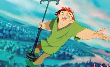 Disney movies based on seriously dark stories (Part I)