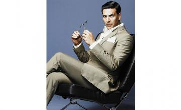 Akshay doesn't think five heroes can work together