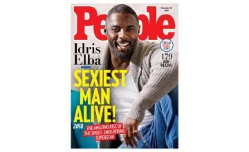 Sexiest Man Alive!