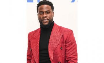 Kevin Hart to host 91st Academy Awards